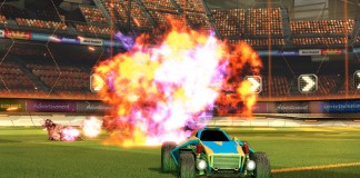 rocket league patch 112