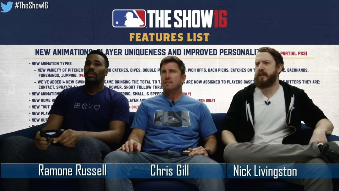 mlb the show 16 new features