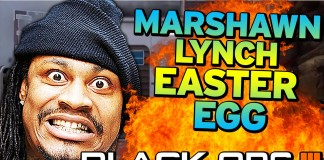 marshawn lynch easter egg black ops 3