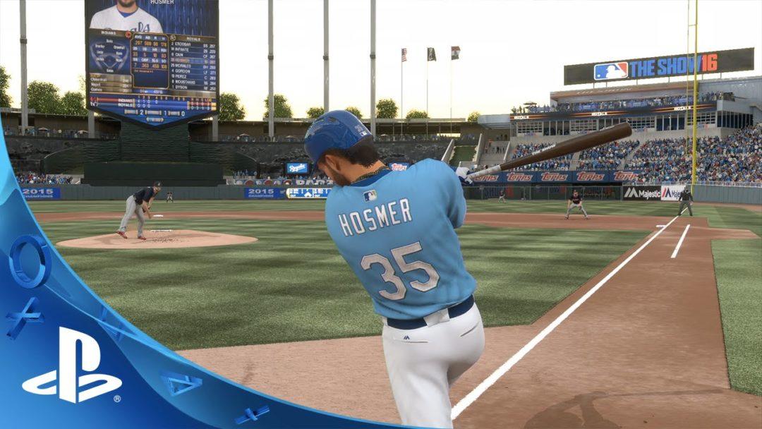 MLB The Show 16 Diamond Dynasty