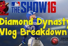 MLB The Show 16 Diamond Dynasty Detailed Breakdown