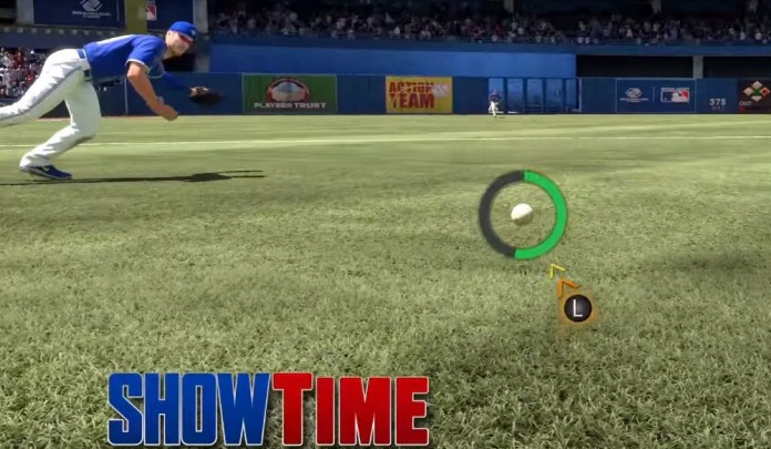 MLB The Show 16 Features Showtime