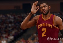nba live roster update kyrie irving