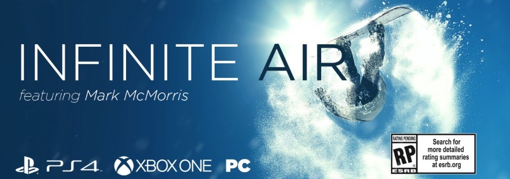hb studios infinite air