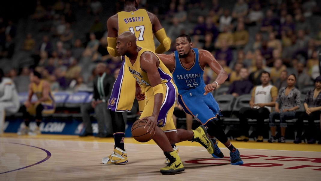 nba 2k16 roster update kevin durant 31216