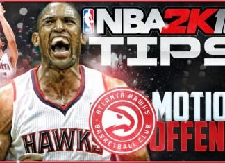 NBA 2K16 Tips