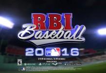 r.b.i. baseball 16 release date gameplay trailer