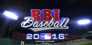 r.b.i. baseball 16 release date gameplay trailer