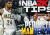NBA 2K16 Defensive Tips Permiter Defense