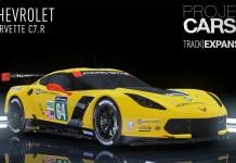 project cars us race cars