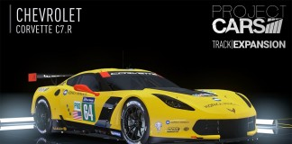 project cars us race cars