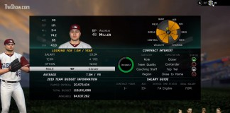 mlb the show 16 player morale franchise mode