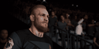 ea sports ufc 2 review mcgregor