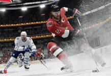 NHL 16 Roster Update