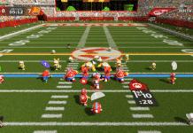 Super Mario Huddle
