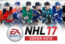 nhl 17 cover vote