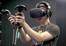 PAX East 2016 Virtual Reality