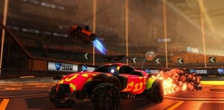 rocket league patch 1.16