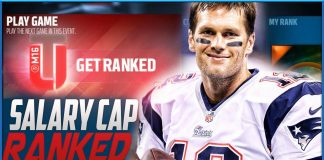 salary cap ranked beta
