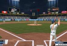 RBI Baseball 16 Review