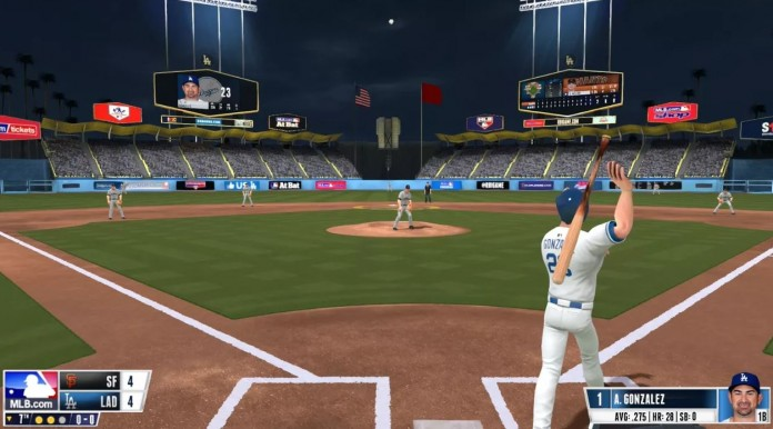 RBI Baseball 16 Review