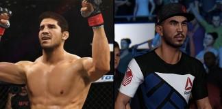 EA Sports UFC 2 content update 2