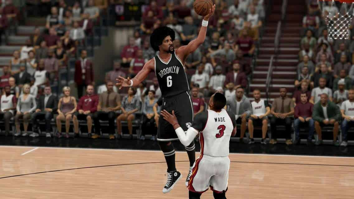 NBA 2K16 Roster Update (4-22-16) - Sports Gamers Online