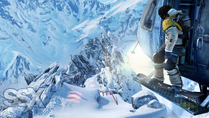 SSX Xbox One Compatibility