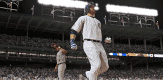 MLB The Show 16 Patch Cubs