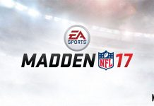 Madden NFL 17 First Screenshots