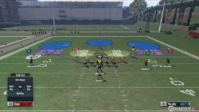 madden 17 gameplay improvements zone coverage
