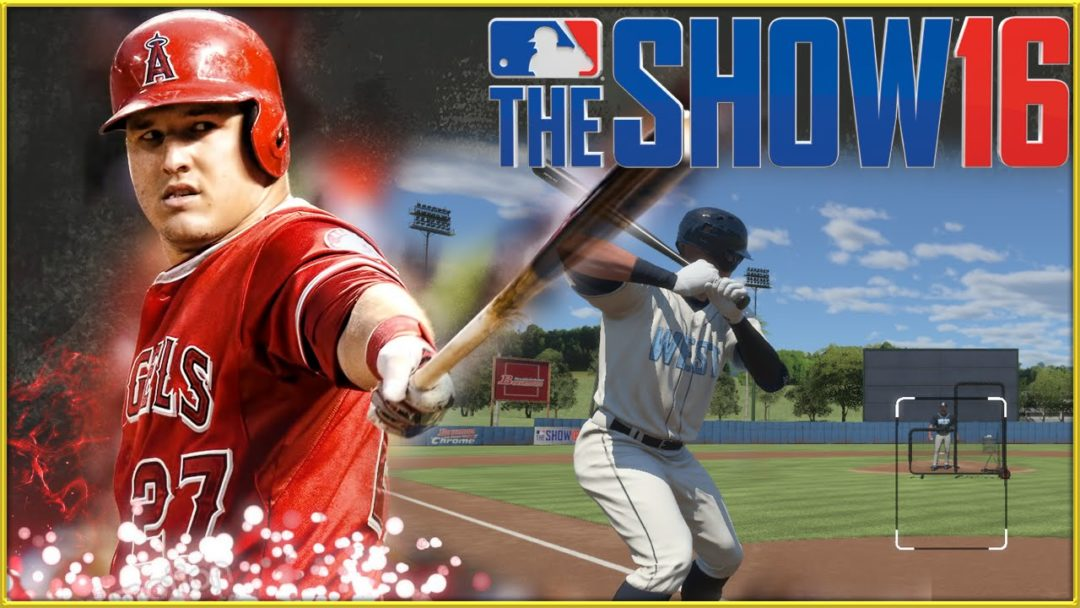 MLB The Show 16 Tips Zone Hitting