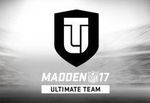 Madden 17 Ultimate Team head start