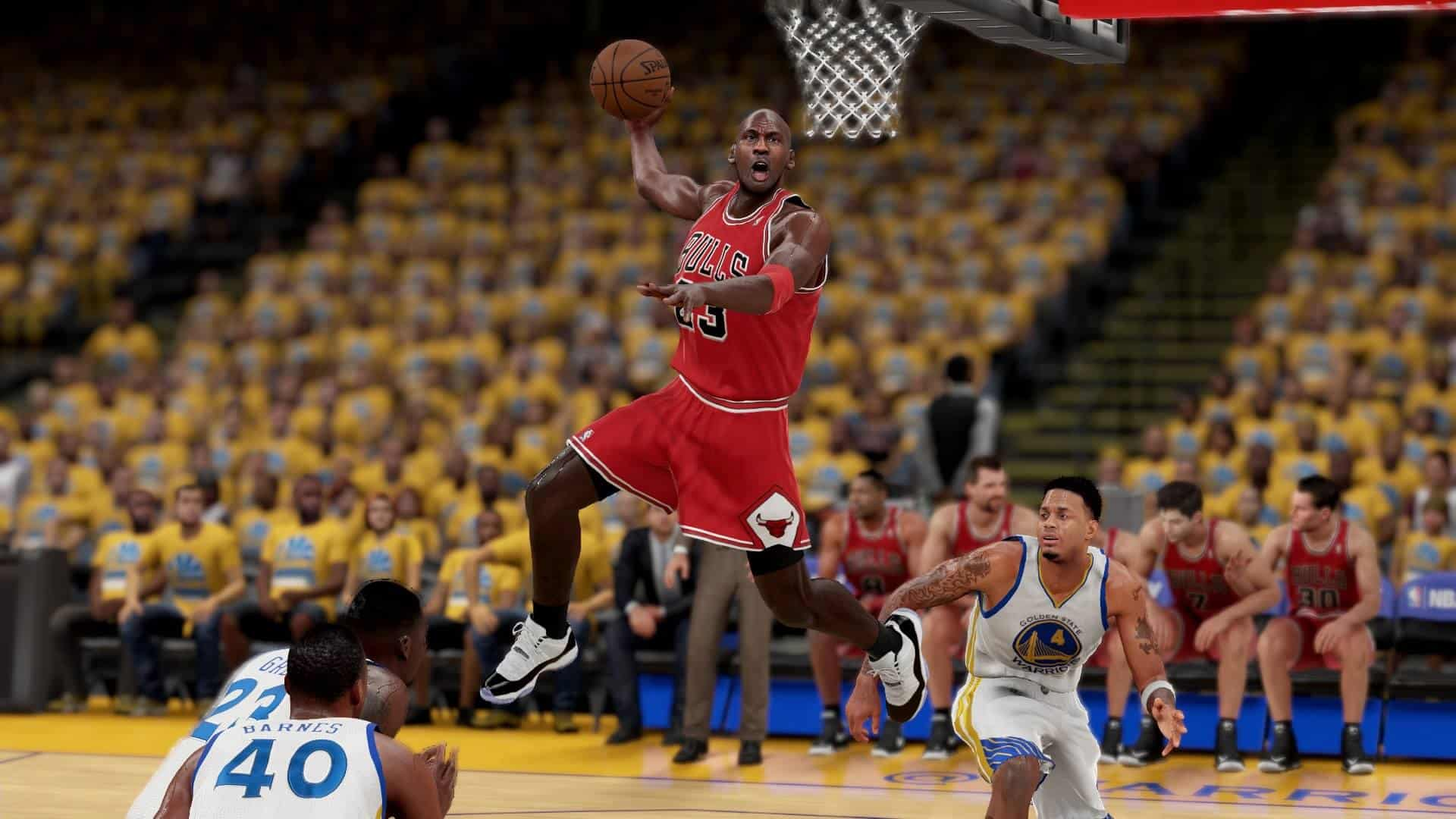 nba 2k16 playstation plus june