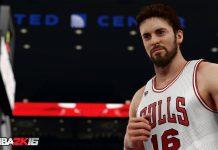 NBA 2K16 Patch