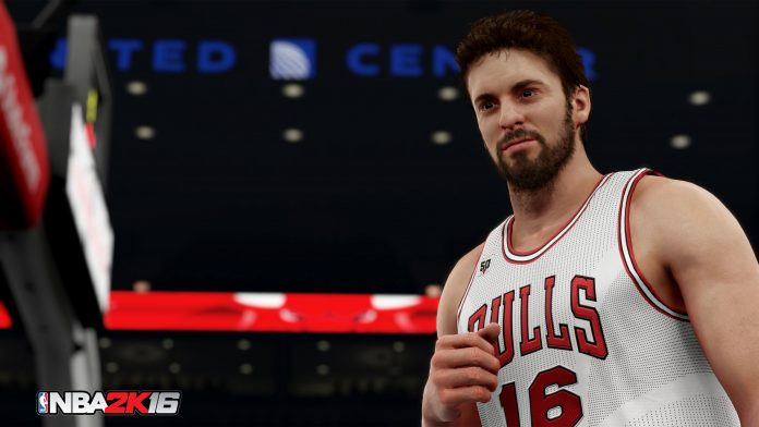 NBA 2K16 Patch
