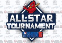 MLB The Show 16 All-Star Tournament