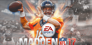 Madden 17 Top 10 Questions