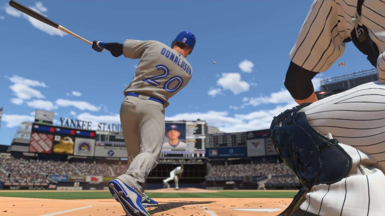 mlb the show 16 roster update 5 20 16