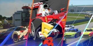e3 2016 racing games
