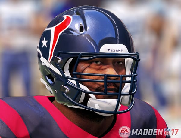 madden 17 facemasks