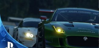 gran turismo sport gameplay trailer 2
