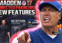 Madden 17 CFM New Features
