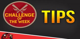 mlb the show 16 tips challenge of the week 11