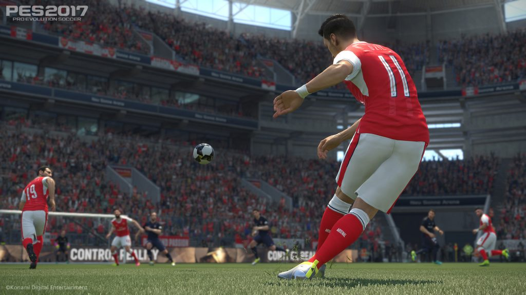 PES 2017 Preview 4