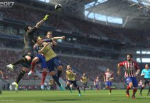 PES 2017 Preview 1
