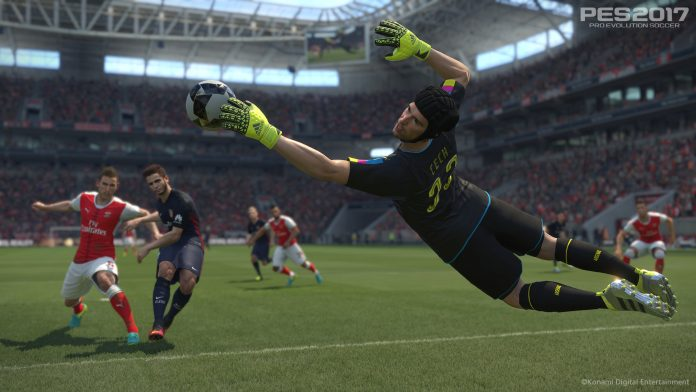 PES 2017 Preview 3
