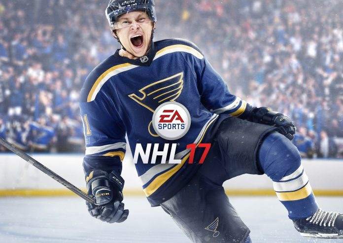 nhl 17 cover athlete vladimir tarasenko