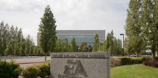 EA Sports Creators Electronic_Arts_Redwood