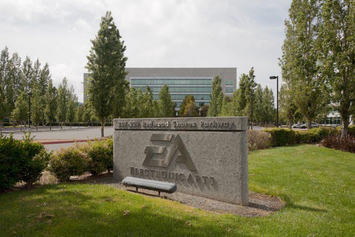 EA Sports Creators Electronic_Arts_Redwood